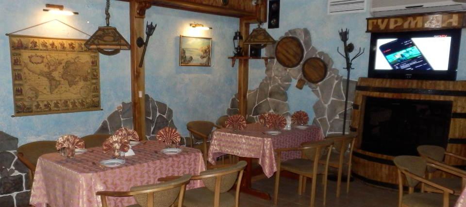 Аренда помещений под ресторан или кафе в испании